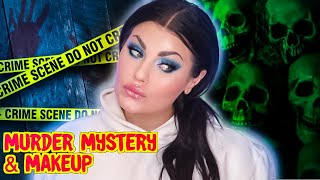 Sex, Drugs & Cannibalism - What Happened to Rose Larner - Mystery & Makeup | Bailey Sarian
