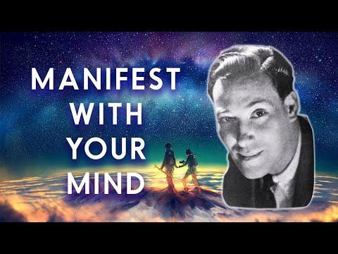 Neville Goddard - Imagination Creates Reality (Manifesting With Your Mind Explained!)