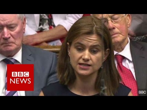 Jo Cox in her own words - BBC News