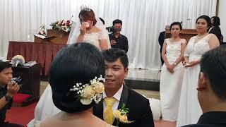 Gambar cover Doa Seorang Anak Wedding