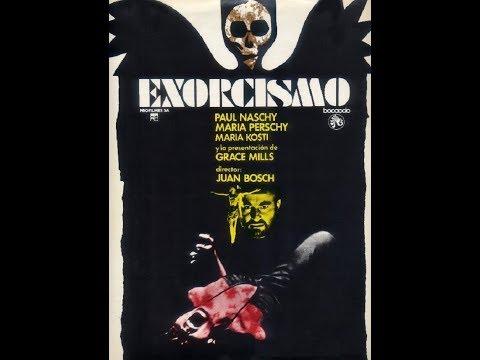 Exorcismo (1975) - Trailer (English) HD 1080p