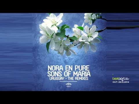 Nora En Pure & Sons Of Maria - Uruguay (EDX's Dubai Skyline Remix) TEASER
