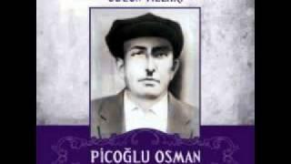 Piçoğlu Osman - Fadime Resimi