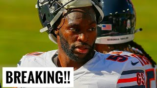 Atlanta Falcons News   Barkevious Mingo in MAJOR Trouble for HORRENDOUS Accusations