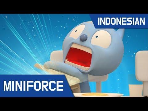 [Indonesian dub.] MiniForce Best 1