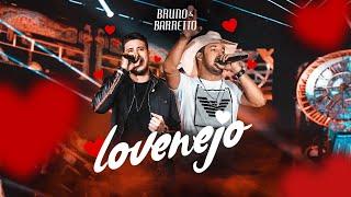 Bruno & Barretto - Lovenejo (Live In Curitiba)
