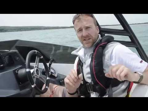 200hp Suzuki outboard review | Motor Boat & Yachting