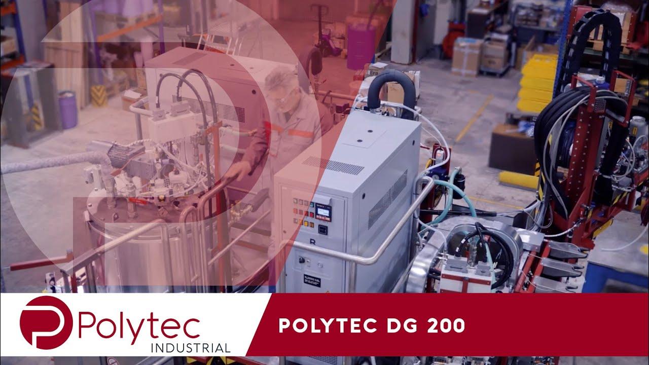 POLYTEC DG 200