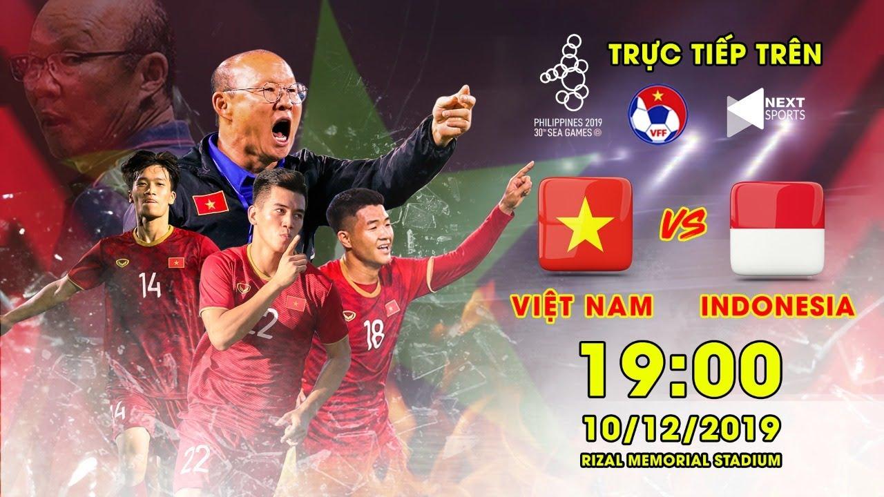 Xem lại U22 Việt Nam vs U22 Indonesia, Chung kết SEA Games 30 – 10/12/2019