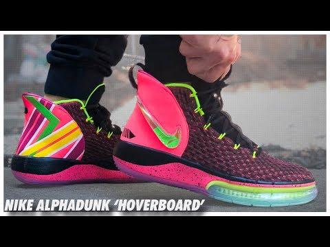 Nike AlphaDunk 'Hoverboard'