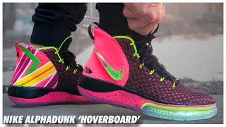 Nike AlphaDunk 'Hoverboard'