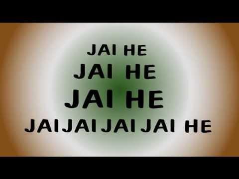 Happy Independence Day-Vishaal Mishra