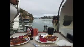 Hooked: Semi-custom offshore performance cruiser: slideshow