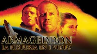 Armageddon: La Historia en 1 Video