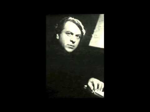 Yves Nat Live: Schumann Fantasy