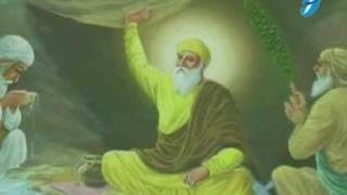 Tu Kaahe Doley Praniya - Bhai Gagandeep Singh