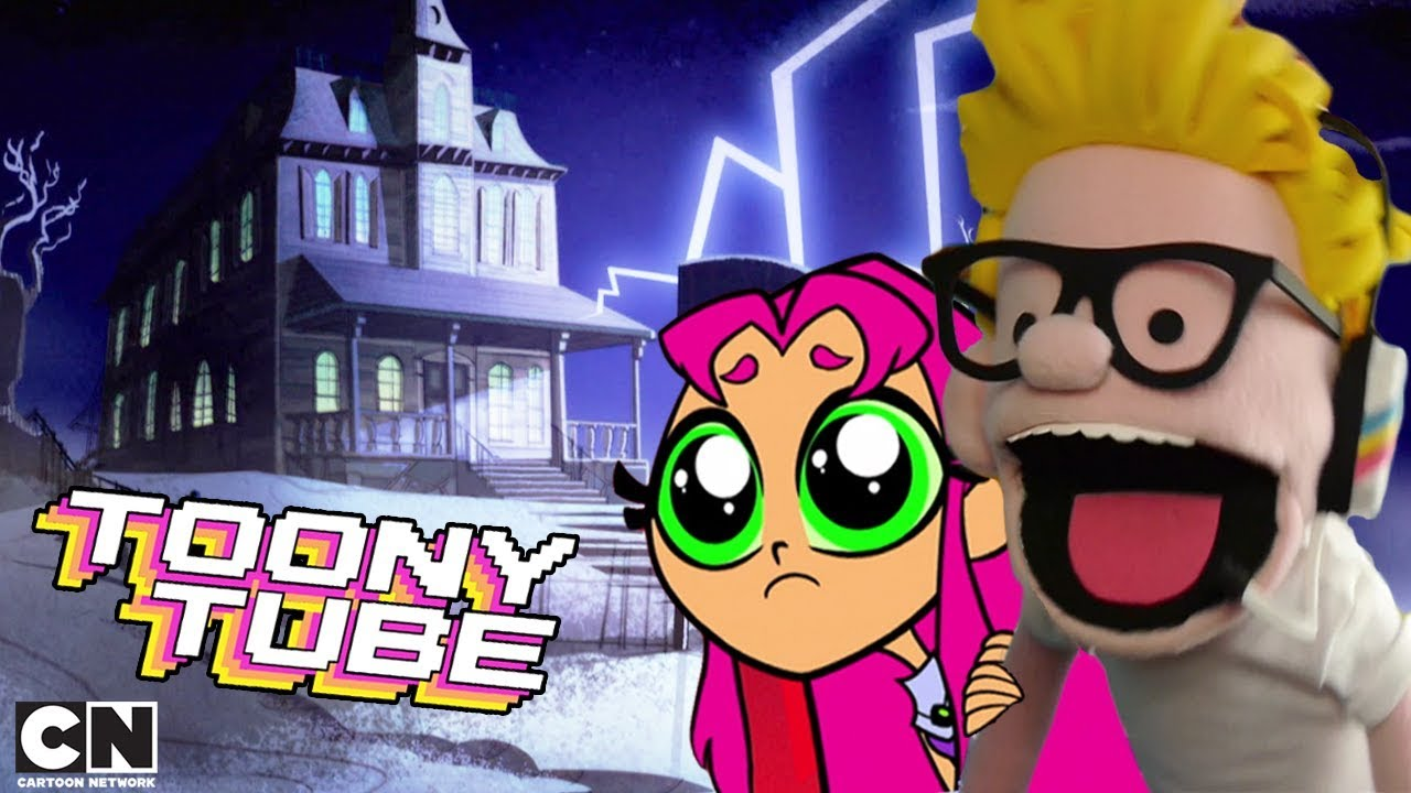 Comment Survivre Dans Un Film Dhorreur Toony Tube Cartoon Network