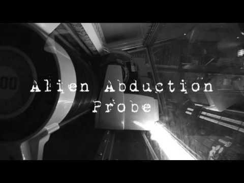 Hayseed Dixie - Alien Abduction Probe video (Official)