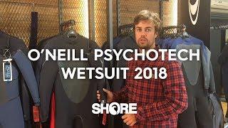 ONeill Psychotech Wetsuit Review 2018