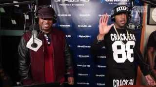 Grafh Talks to Sway about Working With Wiz Khalifa, Drake