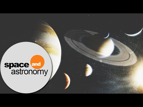 VENUS & MERCURY - A Travelers Guide to the Planets | Full Documentary
