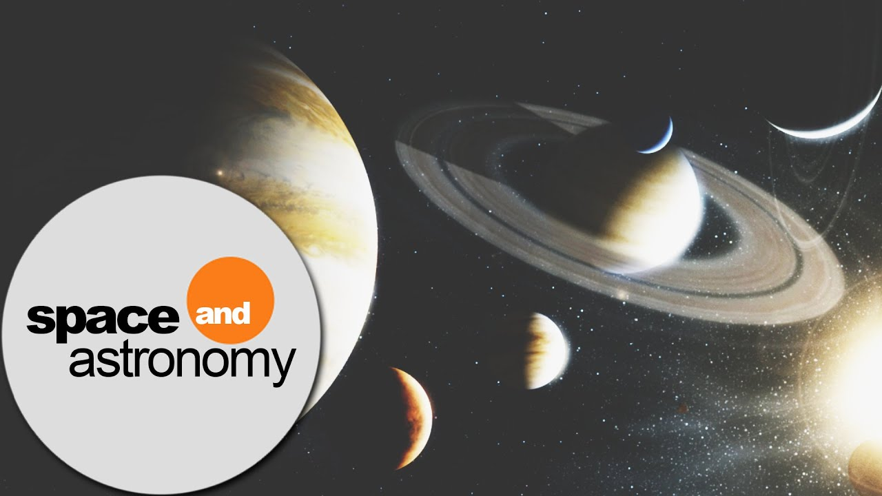 VENUS & MERCURY - A Traveler's Guide to the Planets   Full Documentary