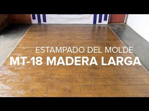 Concreto Estampado Muestra 7 Concreto Estampado Colombia