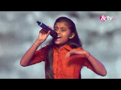 Shayon, Pooja and Abhijat - The Battles - Episode 11 - August 27, 2016 - The Voice India Kids