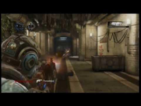 Video Reseña: Fenix Rising DLC de Gears of War 3