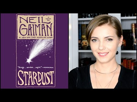 """5 Reasons Why You Should Read """"Stardust"""" by Neil Gaiman"""