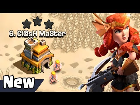 NEW TH7 WAR BASE 2019 Anti 3 STAR | Town Hall 7 (TH7) Terkuat Anti Bintang 3 |CLASH OF CLANS
