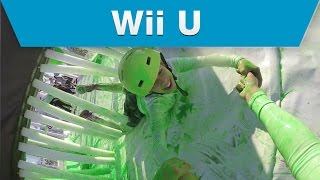 Download Wii U - Splatoon Mess Fest Action Highlights Mp3 and Videos