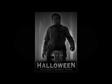 Hallowenn The Curse Of Michael Myers 1995 Official Soundtrack