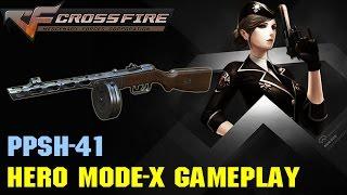Video CrossFire VN - PPSh-41 vs Mutants (HMX) download MP3, 3GP, MP4, WEBM, AVI, FLV Oktober 2018