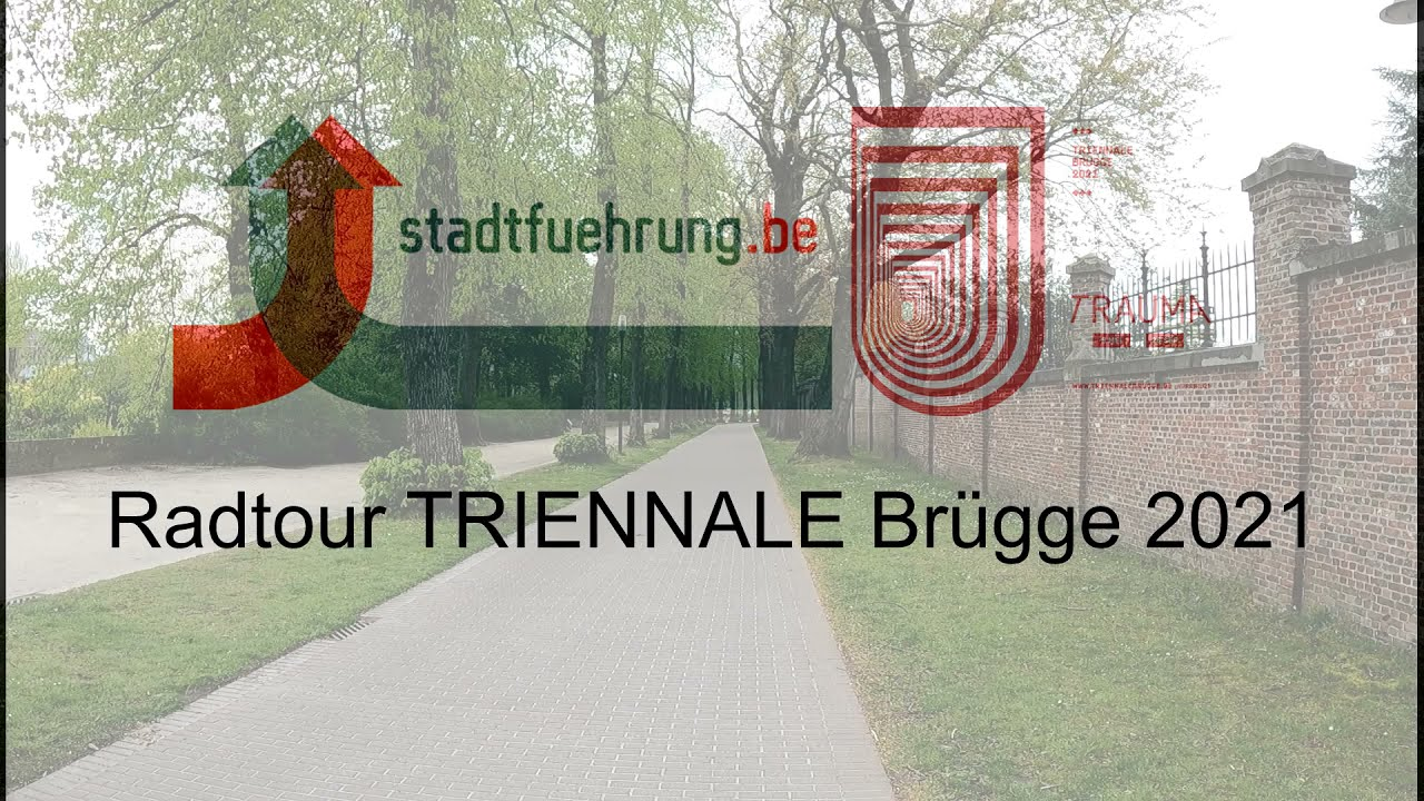Brügge Triennale 2021