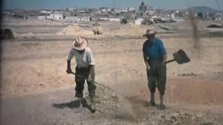 Orellana de la Sierra - 1965 - Extremadura