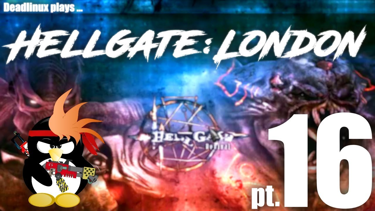 hellgate london revival new launcher