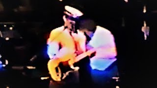 Frank Zappa - Dickie's Such An Asshole - Video (Lund - Sweden - April 26,1988) Haenna Hoona Version