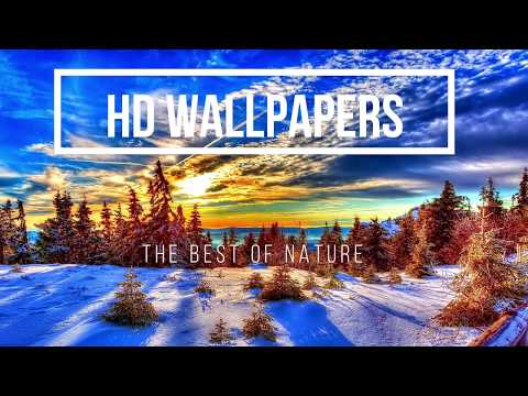 HD Wallpapers Amazing Nature Places  1080p