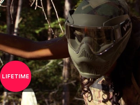 Bring It!: Paintball with Miss D (Season 2, Episode 3) | Lifetime