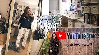 Weekly Vlog #170 | Decluttering My Office 📦