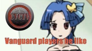 Vanguard players be like
