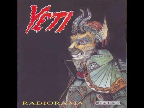 Radiorama - Yeti (Instrumental)