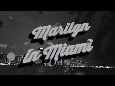 Marilyn In Miami: In production