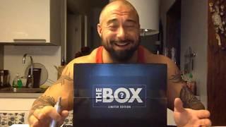 Nyyssis Puhuu!! E22 - Unboxing The Box