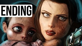 Bioshock Infinite: Burial At Sea ENDING Gameplay Walkthrough Part 7 (Xbox 360/PS3/PC Gameplay HD)