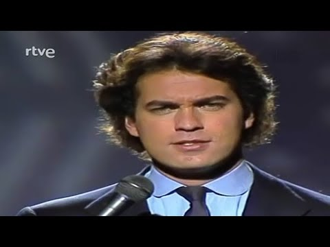 Bertín Osborne - Tú, Sólo Tú - Abrázame (Abrázame Amor) - Necesito Una Amiga