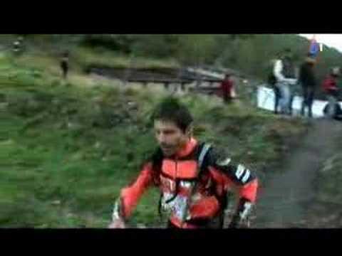 The North Face Ultratrail Tour Du Mont Blanc Utmb 2007 Youtube