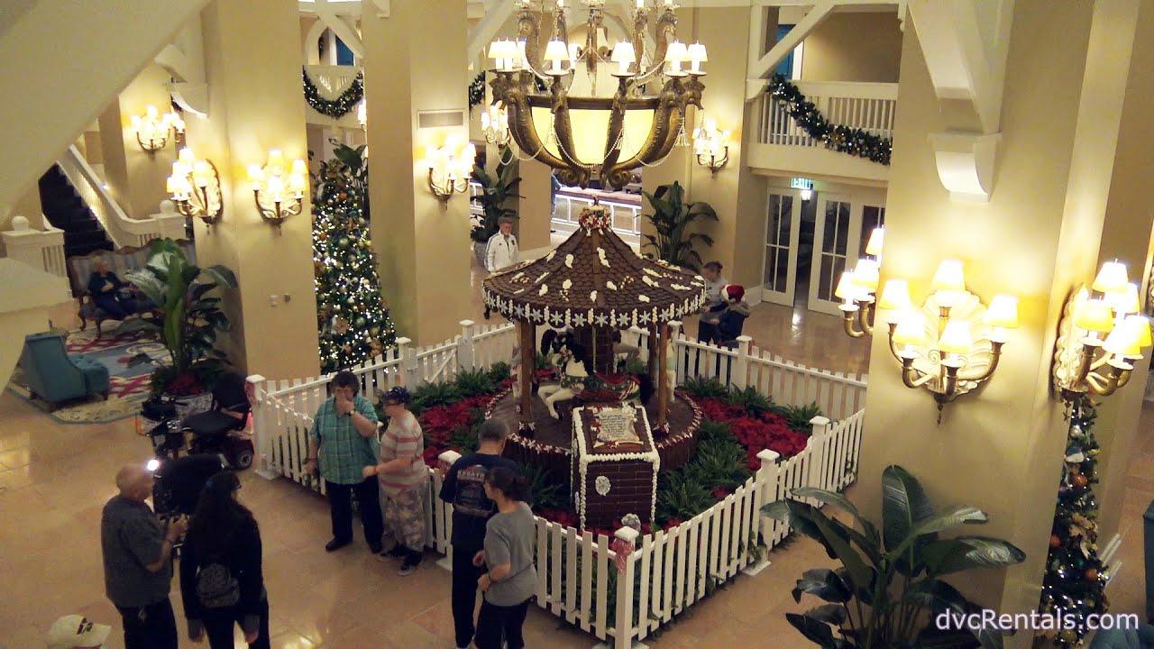 Christmas Vacation Rentals