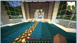 Minecraft.My first Lats Play.
